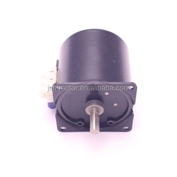 High torque low rpm ac synchronous gear motor buy high for Low rpm electric motor for rotisserie