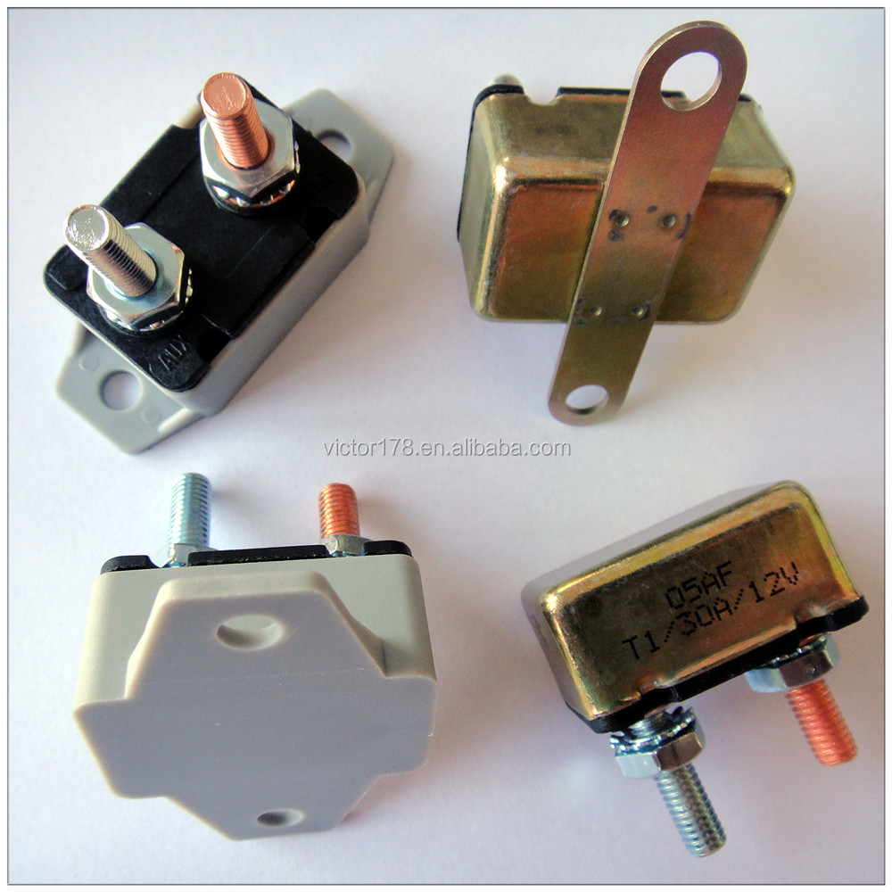Snap Circuit Breakers