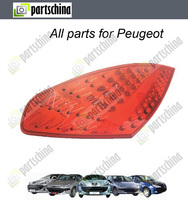 6350S3 Tail Lamp Outer for peugeot 307