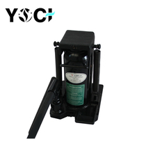10T 25T mechanical jacks lift claw hydraulic bottle jack