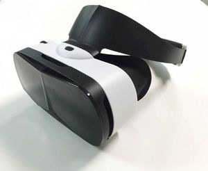 Newest Quality Baofengmojing VR Headset 3D Glasses