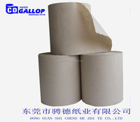 250m recycled brown kraft hand towel hotel paper for wholesale