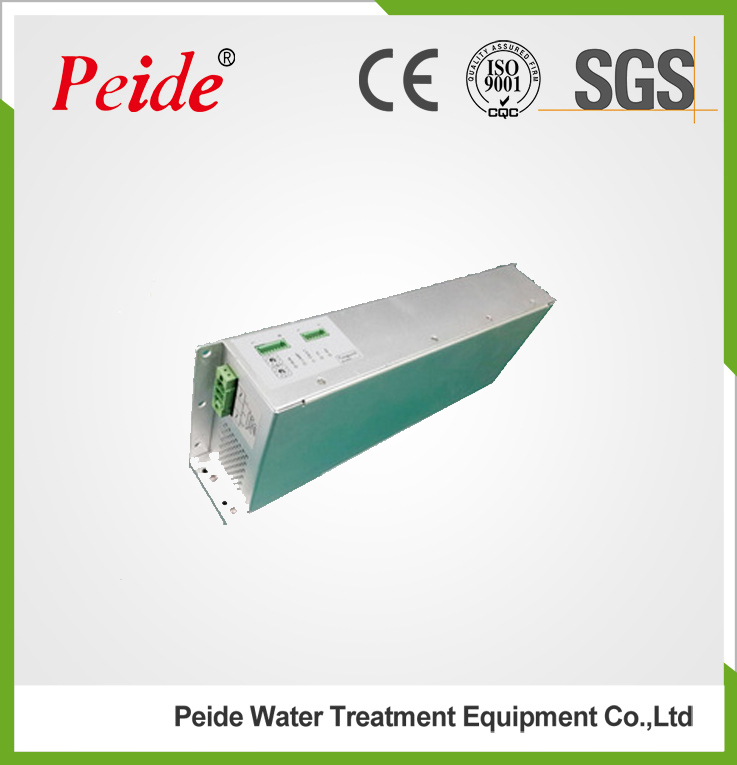 High Frequency 3000W UV Lamp Electronic Ballast