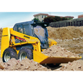 XG3070 Skid steer Wheel Loader