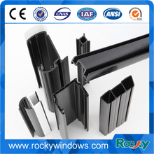 Lead free window and door upvc profile
