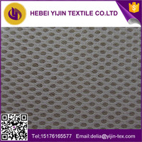 Best quality 3d mesh fabric for bags, sports, chair