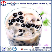 tapioca pearls for topping, black tapioca pearl tea, tapioca pearl milk tea