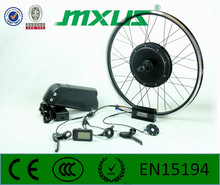 5kw Turbo 72v 5000w e bike hub motor
