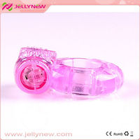 JNC-01001 Give you amazing sex feeling , best selling strong vibration cock ring