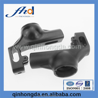 Nonstandard Aluminum CNC Machining Parts With
