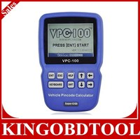 NEW PRICE VPC-100 Hand-Held Vehicle PinCode Calculator Suitable To Locksmith User Reader VPC 100 Auto Key Programmer