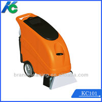 Three in one industry carpet cleaning machine