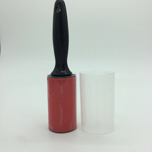 Top quality high tackiness washable lint roller