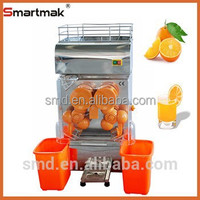 2015 year Hot Sale Commercial Orange Juicer,Orange Juicer Machine,Automatic Orange Juicer(SMT-2000E-4)
