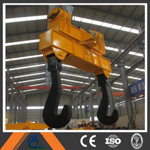 cheap 360 degree rotating crane lifting beam for oversea sale