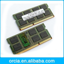 DDR3 8GB 1333/1600MHZ Laptop ram memory full compatible