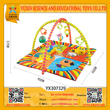 2016 Yuxin Hot sale baby play mat , baby crawling blanket YX307329