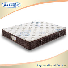 Orthopedic Luxurious Mattress Manufacturer Home Casual Furniture