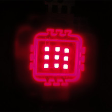 Wholesale price 10w red 680nm led