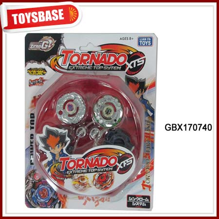 Kids 4d beyblade top