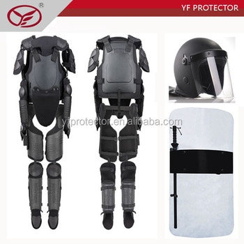ANTI RIOT SUIT / ANTI RIOT KIT