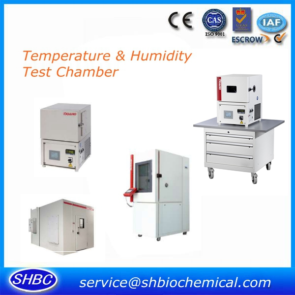 Constant desktop Temperature Humidity Testing Chamber Device 100L
