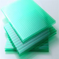 [Promotion] 100% fresh Bayer or GE free sample polycarbonate plastic ceiling panels