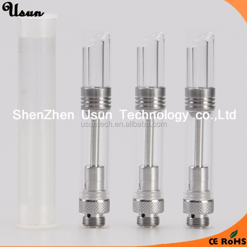 2016 hottest& awesome ! .5ml 1ml vape tank disposable atomizer cartridge .5ml