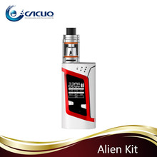 100% Original Smoktech Alien 220W Starter Kit wholesale Alien kit Smoktech