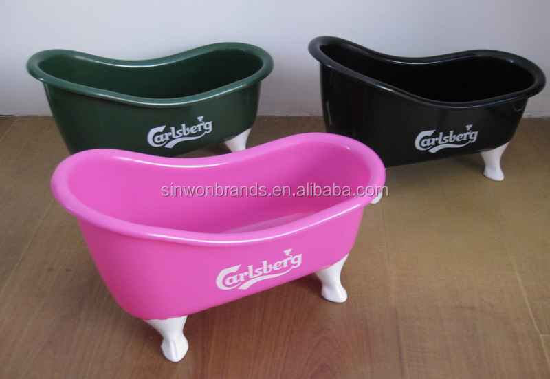 big beer and drink bathtub ice bucket SW9094