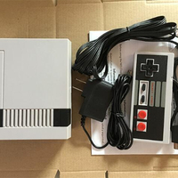 hot selling video game console with 30 games