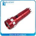 Custom high quality super bright led flashlights