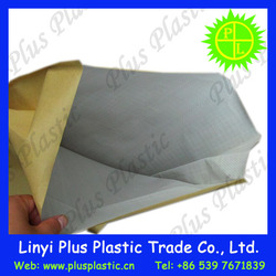 Hong Kong Garbage Bags,Househole Bag,Recycled Plastic Woven Garbage Bag