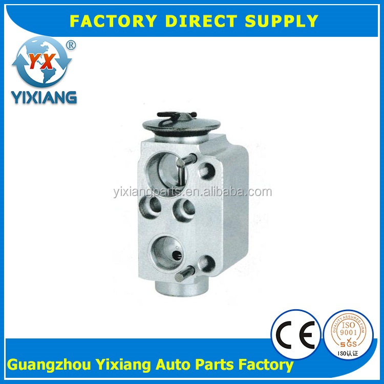 Auto BLOCK Thermal Expansion valve for Mercedes