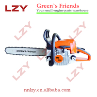 Supply China chainsaw machine garden tools good quality ms250 chain saw