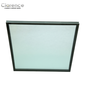 Reflective Fence Floor Tempered Glass Sheet Price