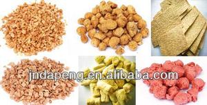 vegetarian soya meat machine/ making machines/ manufacturing machines meal taste like meat