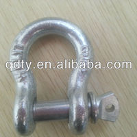 Rigging Hardware US Type Forged Bow