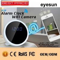 1080P P2P WIFI Remote Control home securty Camera