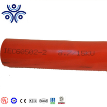CE 0.6/1kv single-core 800mm2 pvc insulation and pvc sheathed copper power cable