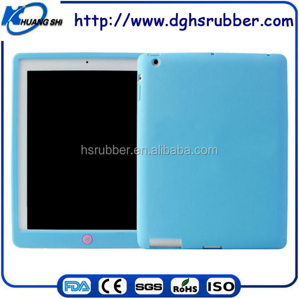 China manufacture custom rotating case for ipad