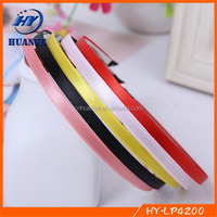 Wholeale Plain Metal Headband 5mm Hair Band DIY Craft