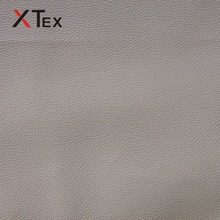 eco-friendly flame retardant leather fabric,fire retardant vinyl with french terry for sofa upholstery