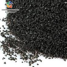Rubber flooring use recycled tyre SBR rubber granules prices for sale