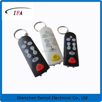 500 in 1 Universal mini TV remote control