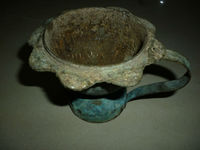 chinese ancient cup