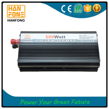 500W automobile Power Inverter for Car