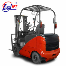 1.5ton 2 ton 3m 4.5m 5m 6m battery forklift electric forklift