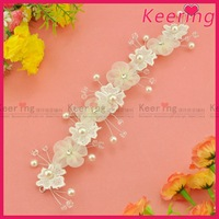 Wholesale New design bridal wedding hair accessories WHD-010