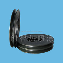 Guide Roller, Guide Wheel, Ceramic Coating Processing Services